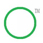 Green Circle Photography World Blog Brand Symbol