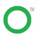 Green Circle brand symbol for Photography World(TM)