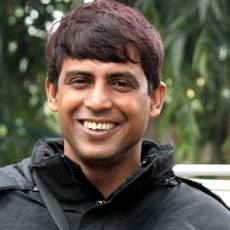 Anjan Ghosh profile picture