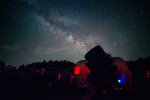 © Cherry Springs Star Party. Photograph by Richard S. Wright, Jr.