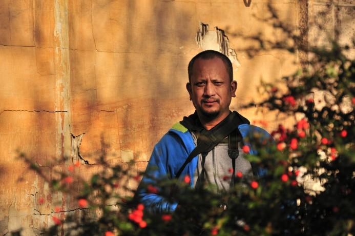 Photographer Sirish B.C. Nepal @ https://photographyworld.org/travel/the-himalayas-sagarmatha-mount-everest/