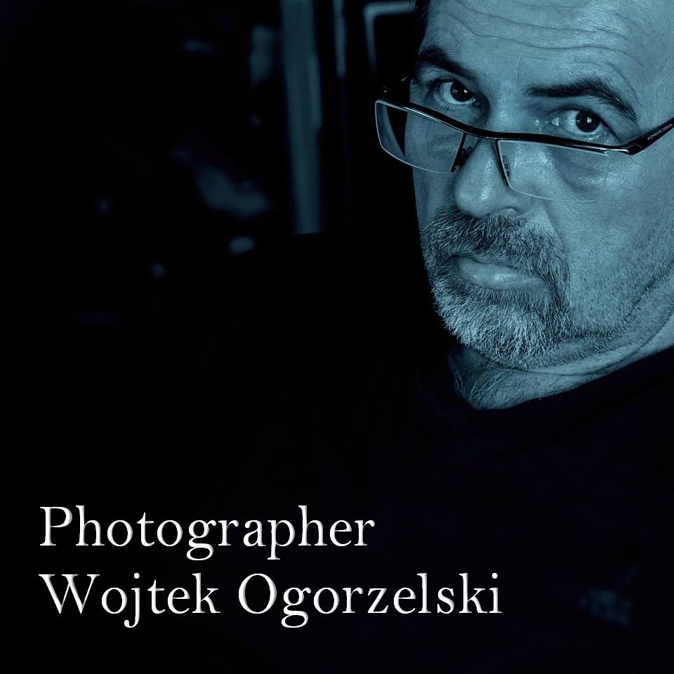 """Portrait Photographer Wojtek Ogorzelski. Photography World article, """"ORGANIC ARCHITECTURE: European Photographer Wojtek Ogorzelski- Norway, Poland & Portugal"""" photographyworld.org"""