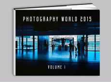 IN PRINT! Photography World 2015 Volume I