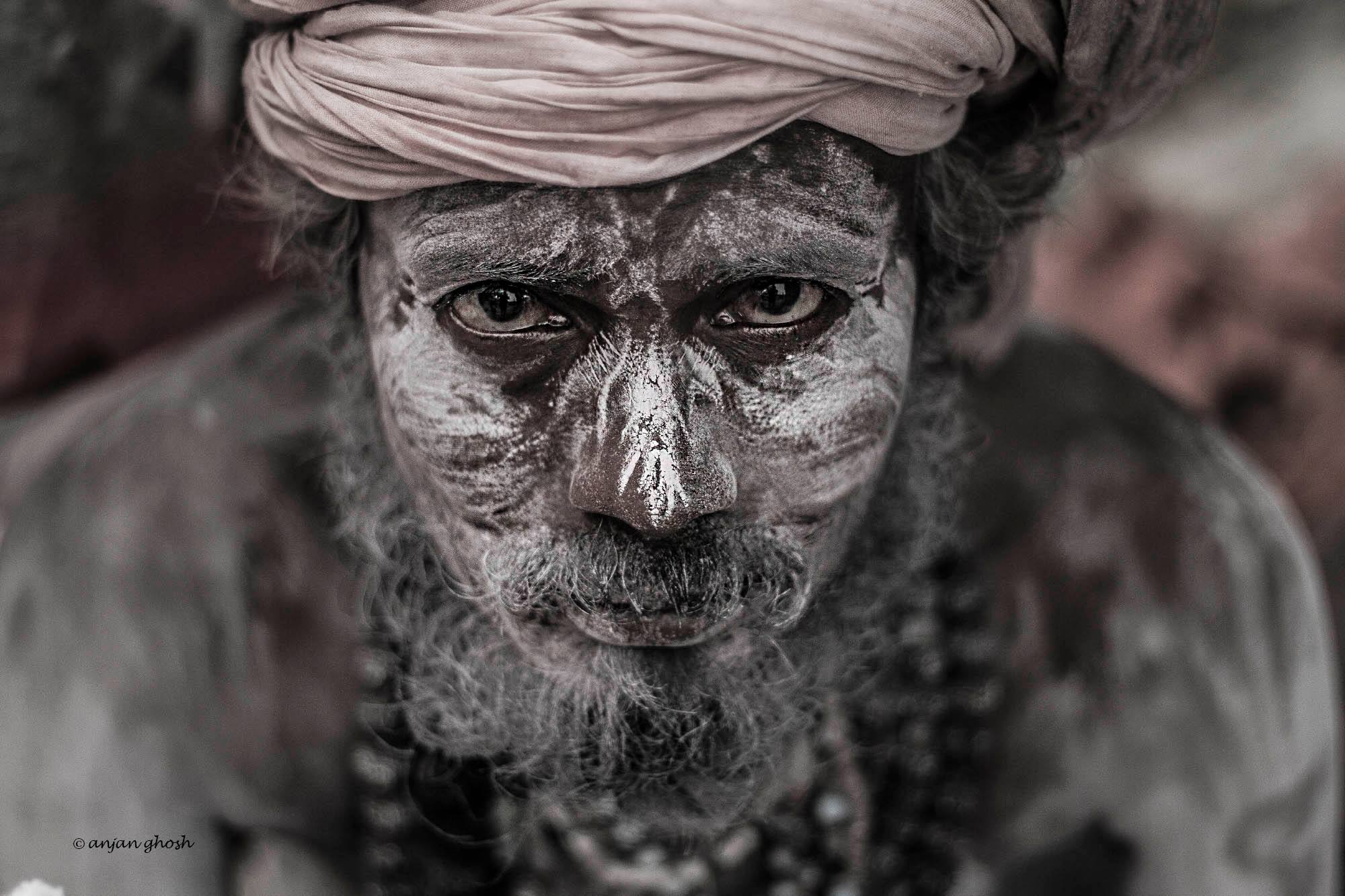 © PILGRIMS TO GANGASAGAR. A Photography World. ORG article. Photograph by Anjan Ghosh