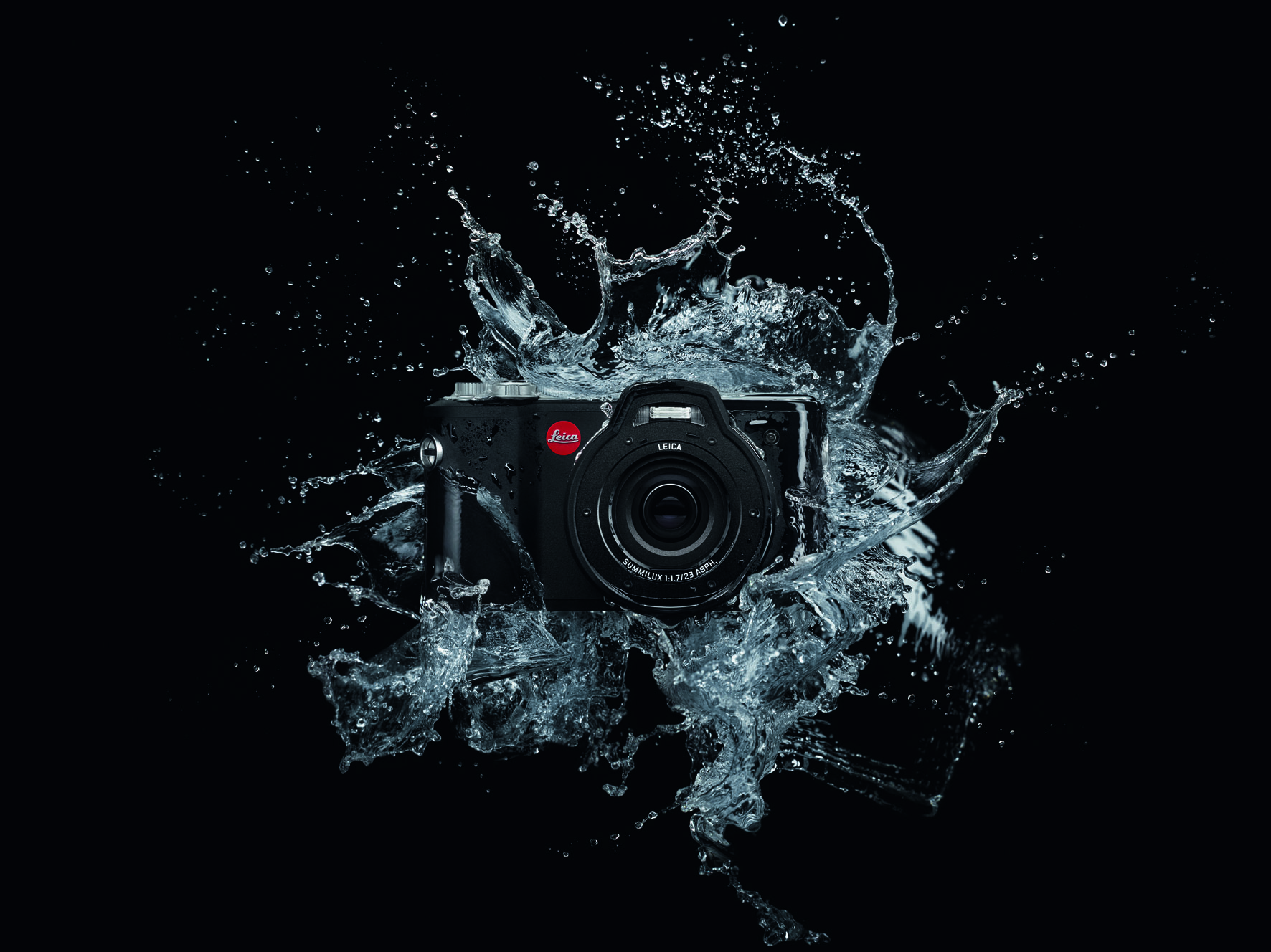 Leica X-U_splash