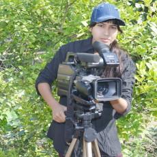 Photographer Shashi Riwat